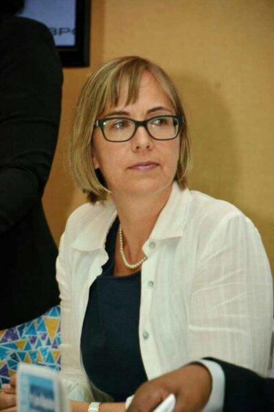 Fabienne Bochet