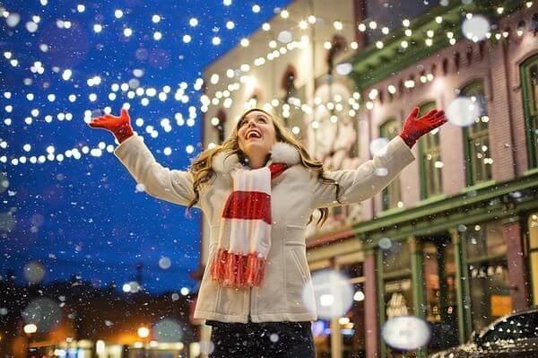 A Noël, je déconnecte : 5 clés pour profiter vraiment des vacances.