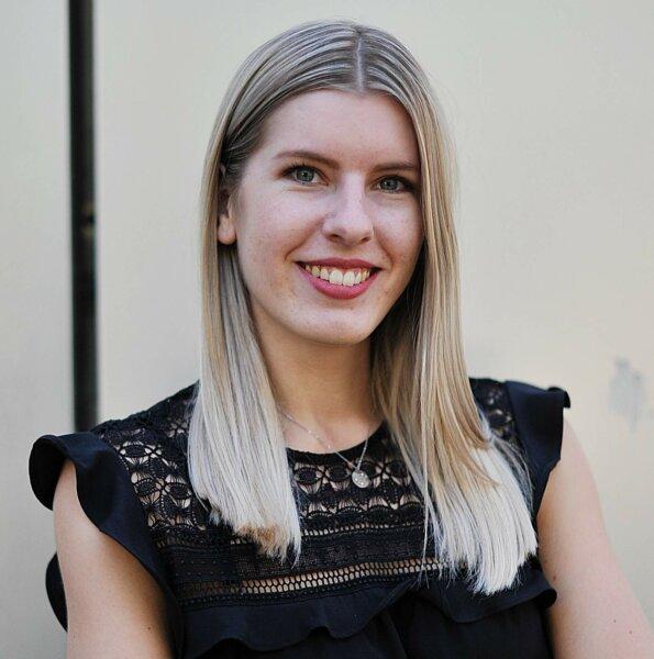 Une nouvelle collaboratrice chez AXESS Conseil et Formation !